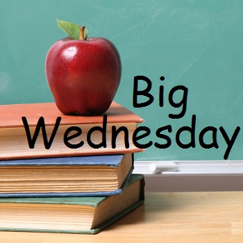 big wednesday, after school program, umc, methodist church program