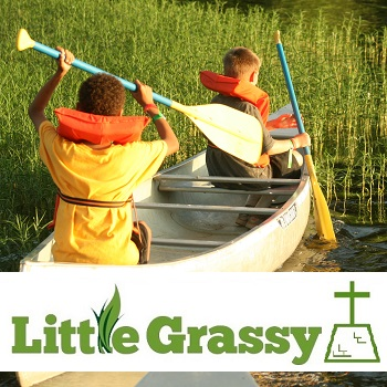 little grassy camp, camping ministries, umc, methodist church program