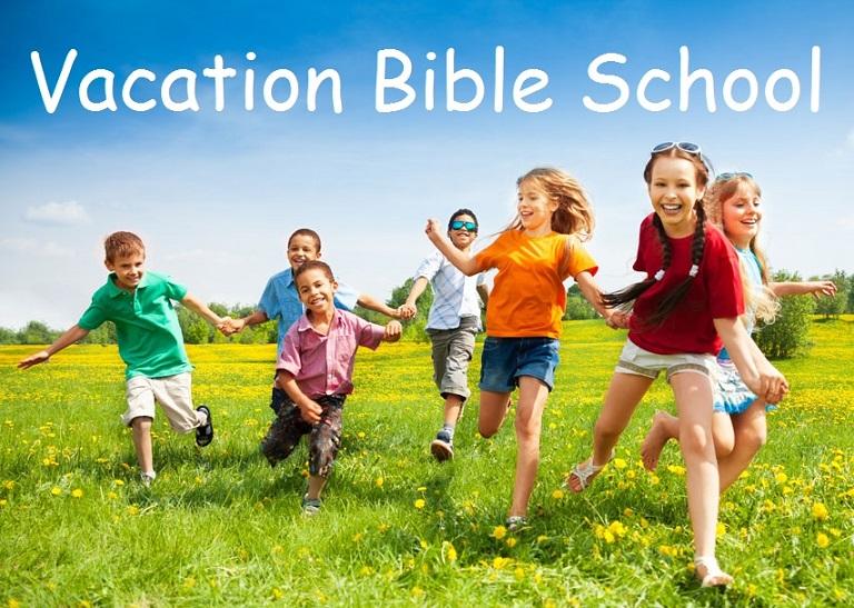 vbs, vacation bible school, umc, methodist church program