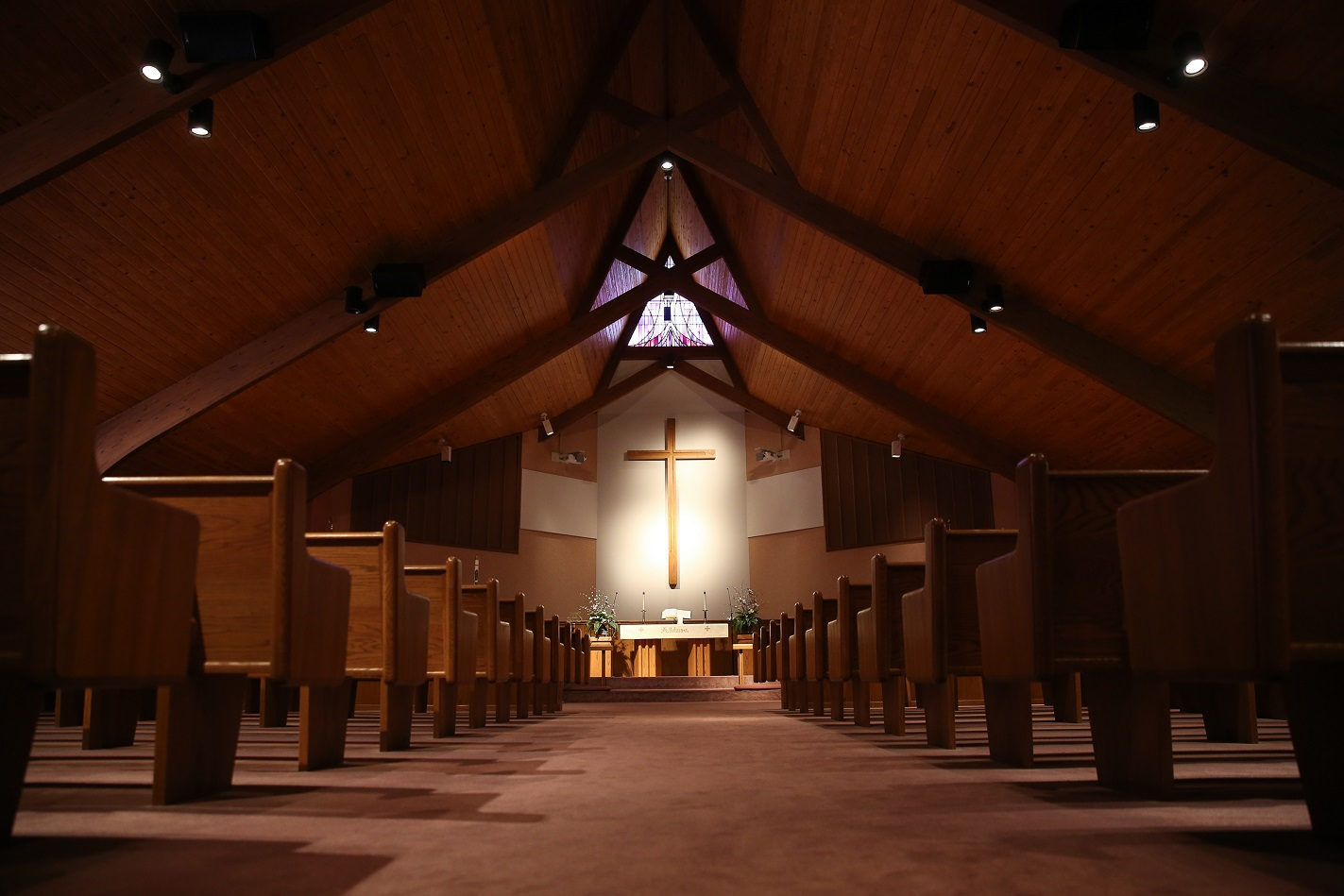 sanctuary, umc, east alton first untied methodist church